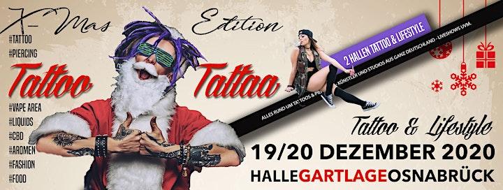 """Tattoo und Lifestyle Convention Osnabrück """"TattooTattaa"""": Bild"""
