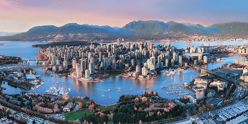 Claiming a New World: A Channeled Workshop with Paul Selig in Vancouver