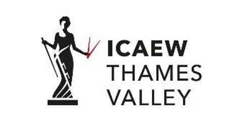 ICAEW Thames Valley Networking Christmas drinks tickets
