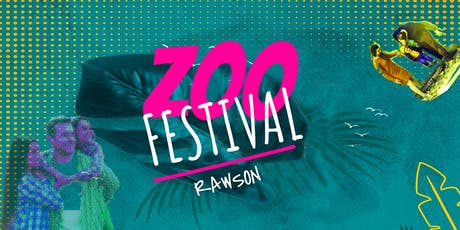 ZOO Festival - Rawson - entradas