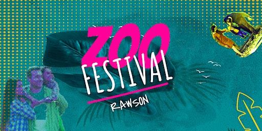 ZOO Festival - Rawson -