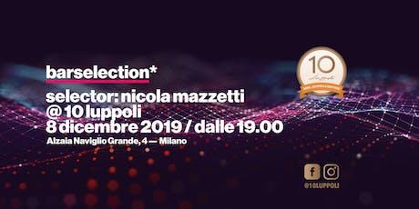 I Dieci del 10 Luppoli / Sunday Night Edition biglietti