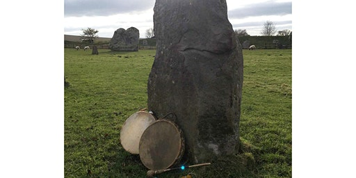 Sacred Drumming in Avebury £85pp