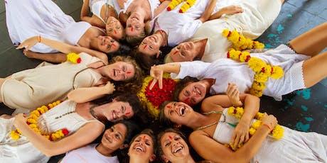 200 Hour Yoga Teacher Training Course in Goa, India tickets