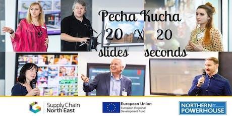 Rise and Design - Pecha Kucha 2019 tickets