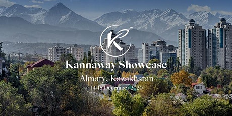 Kannaway Showcase Almaty tickets