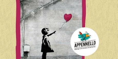 Street Heart: aperitivo Appennello a Senigallia (AN) biglietti