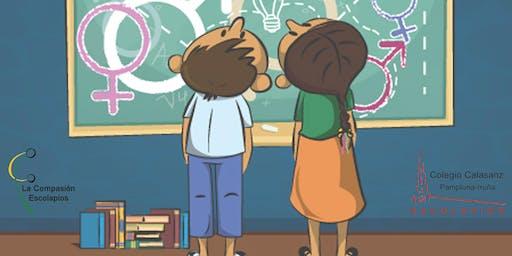 Acompañar la Educación afectivo sexual de nuestros hijos/as