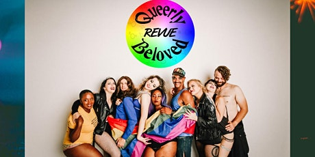 Queerly Beloved Revue presents: End of the Year Bash! tickets