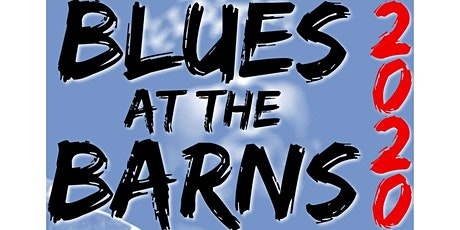 Blues at the Barns tickets
