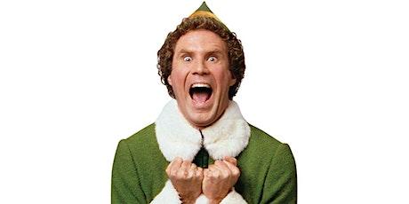 Elf (PG) tickets