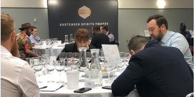Bartender Spirits Awards 2020