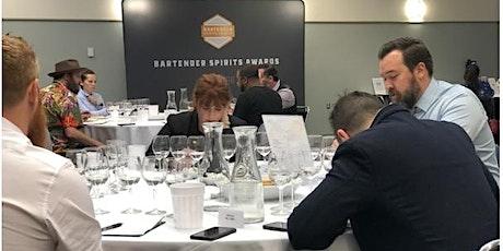 Bartender Spirits Awards 2020 tickets