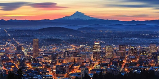 Claiming a New World: A Channeled Workshop with Paul Selig in Portland, OR
