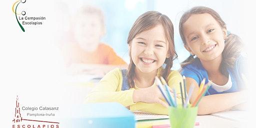 EDUCAR EN LA FELICIDAD