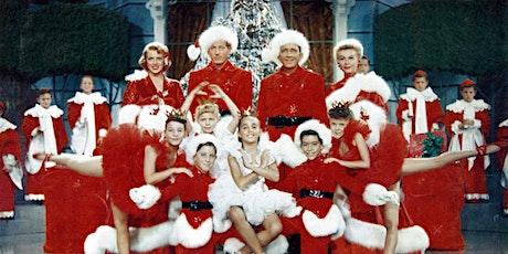 White Christmas (U) tickets