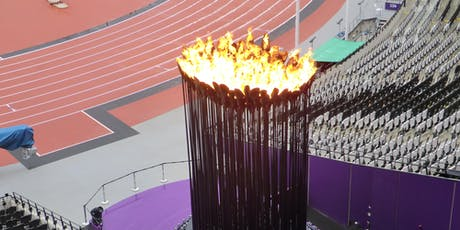 The Story of the Olympic Torch tickets