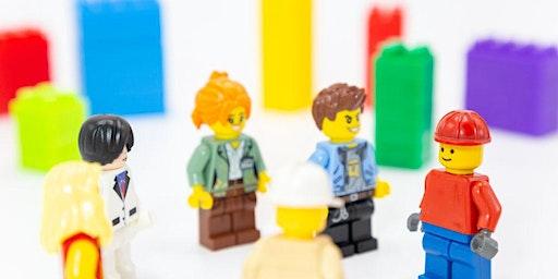Saturday Science Club Oxford - LEGO Architect (age 5-9)
