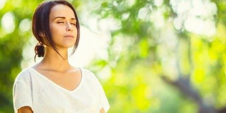 corso base di Mindfulness - Lodrino Benessere Autunno biglietti