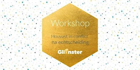 Workshop 19/01 - Houvast in conflict na echtscheiding tickets