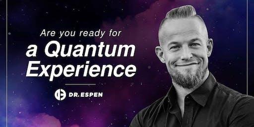 Quantum Living Experience