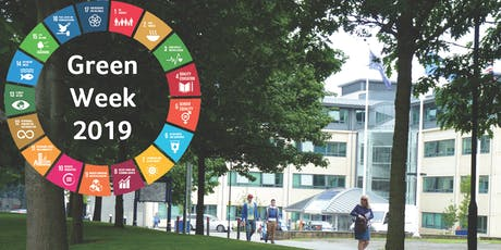 Sustainable Development Research Fair tickets