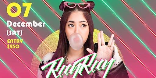 Club Cubic Presents RayRay