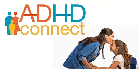 ADHD Connect: Parenting Course for ADHD tickets