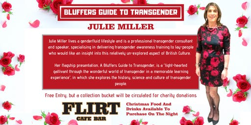 Bluffers Guide To Transgender