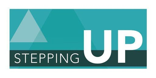 Stepping Up Briefing - For Managers & Potential Candidates