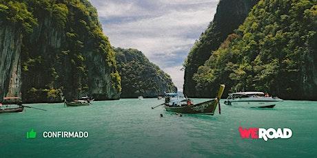 Tailandia 360° tickets