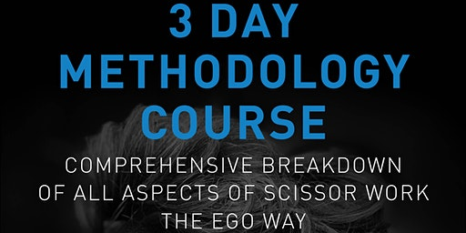 3 DAY METHODOLOGY COURSE