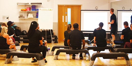 Level 2 Certificate in Gym Instruction