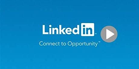 Atelier Entrepreneuriat : La communication digitale  Linkedin billets
