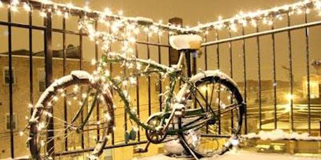 Christmas Light Ride tickets