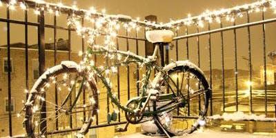 Christmas Light Ride