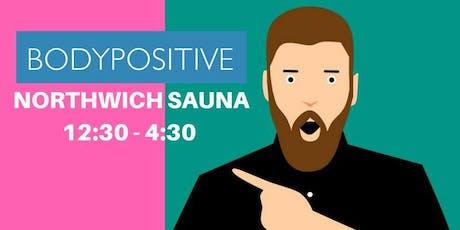 Northwich Sauna Walk In Clinic tickets