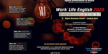 Work*Life @ Caldera Park 2020 biglietti
