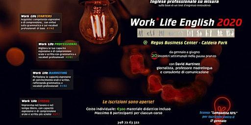 Work*Life @ Caldera Park 2020