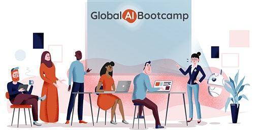 Global AI Bootcamp 2019- Hyderabad