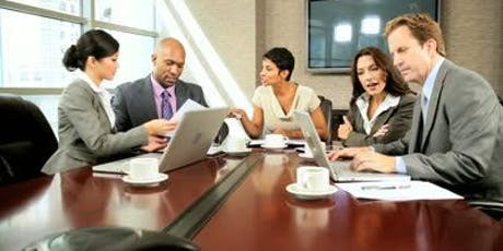Financial Management for the Public and Non-Profit Sectors - CPD Course - 2020 tickets