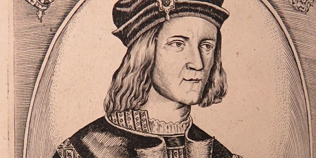 History Discussion: Richard III – Misunderstood or a Murderer? tickets