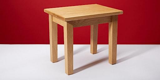 Beyond Basics: Table Making (copy)
