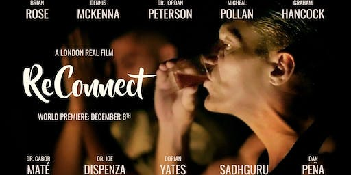 ReConnect - NEW YORK Premiere