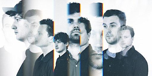 Portico Quartet en Barcelona