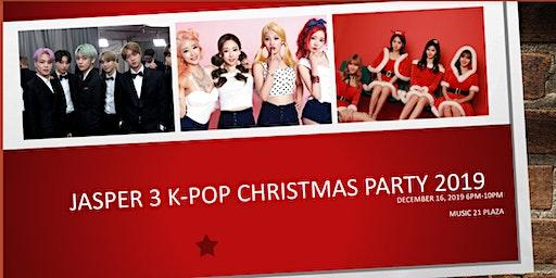 J3 KPop Christmas