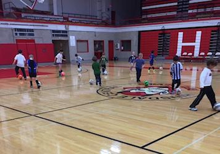 Hinsdale Winter Camp image