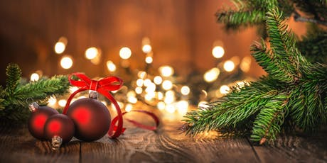 Newcastle YPF Christmas Party tickets