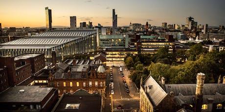 Why do Oxbridge Graduates Dominate UK Politics - Stephen Taylor tickets