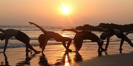 Soulful Yoga and Beach Escape Retreat in Florida tickets